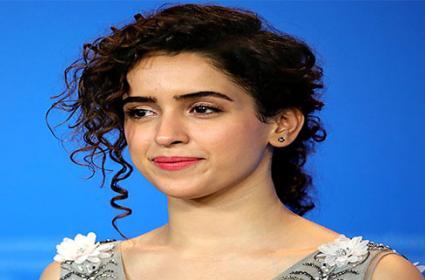 Dangal Actress Sanya Malhotra Says Subject of Sex is Taboo in India - Sakshi
