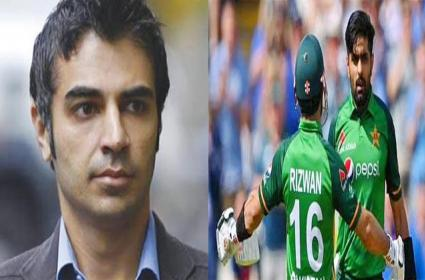 T20 World Cup 2021: Salman Butt Criticises Pakistan For Their Tactics In Warm Up - Sakshi