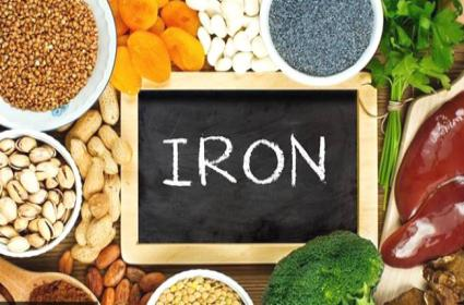 Health Tips 5 Iron Rich Foods That May Help Boost Iron Level - Sakshi