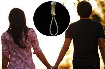 Tamil Nadu: Couple Commits Suicide After 1 Year Of Marriage - Sakshi
