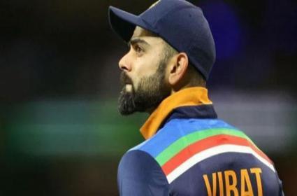 T20 World Cup 2021 Ind Vs Pak: Virat Kohli Comments Match Against Pakistan - Sakshi
