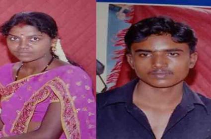 Wife Murder Her Husband With Lover In Karnataka - Sakshi
