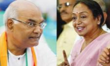 "ramnath kovind is the first ""BJP President"""
