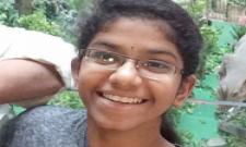 Happy ending To missing girl poornima sai case