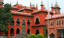 Madras High Court fines MLA Vetrivel Rs 1 lakh for wasting court's time