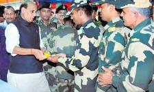 Rajnath Singh comments on Pakistan