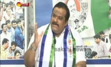 Gattu Srikanth Reddy speech on  Kaleshwaram Project