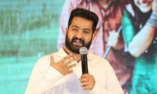 Jr. NTR comments on critics