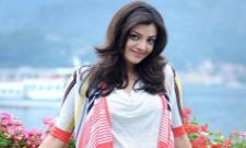 Kajal Hindi movie Queen Remake was launched in Chennai on Sunday morning.