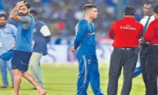 Fans Upset With BCCI As Match Is Called Off