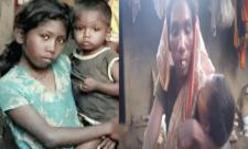 no Aadhar-Linked Ration Card ; 11-Year-Old gorl starving to death in Jharkhand