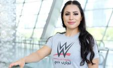 Shadia Bseiso signs with WWE as first female talent from the Middle East