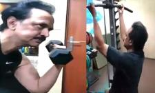 staline workouts video went viral