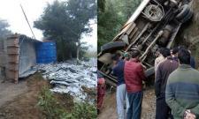 Road Mishaps kills 12 in Maharashtra and Shimla