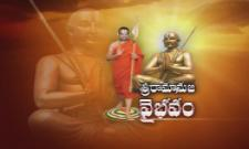 Statue of Equality :216 feet Sri Ramanujacharya statue set to be completed by Middle of March