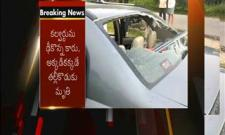 Road accident in Chittoor district