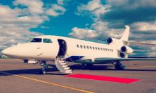 Booking a private jet just became as easy as booking an Uber ,Ola