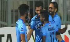 Hockey Asia cup 2017 : india won the match on Malesia