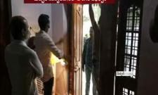thieves looti locked house in medchal hyderabad
