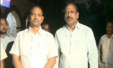 Padayatra to Tirumala for YS Jagan