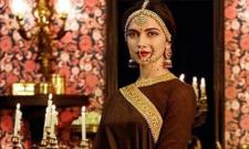 Padmavati to have a grand release Paris!