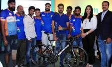 Aditya Mehta Foundation launched 'Mission 100' for para athletes