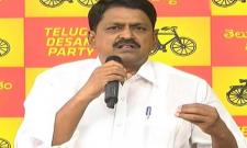 Payyavula Kesav reacts on Revanth reddy comments