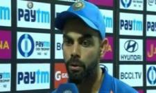 we Would have liked to have a better batting performance, says kohli