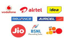 Telecom Companies Merged in India