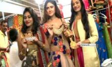 Trendz Vivah Exhibition in Taj Krishna