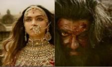 Padmavati trailer is out