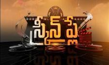 Screenplay 9th November 2017 - Sakshi