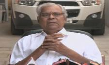 Senior Actor Kota Srinivas Rao Suffered with a Severe HEART Attack - Sakshi