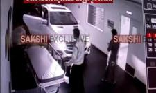 Juber in care for an MLA - Sakshi