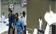 MLC Jayant Patil fire on SRK - Sakshi