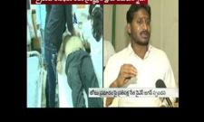 YS Jagan Mohan Reddy mourns boat accident victims - Sakshi