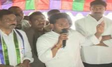 YS Jagan Speech in Jonnavaram - Sakshi
