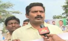 Teachers Support For YS Jagan In Chagalamarri - Sakshi