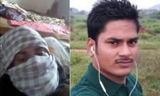 Husband Commit Suicide  - Sakshi
