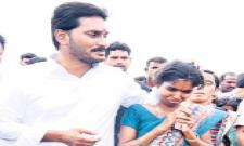 Y S Jagan Mohan Reddy calls for liquor ban - Sakshi