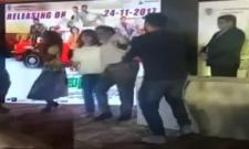 MLA Ambarish skip sessions and his video viral - Sakshi