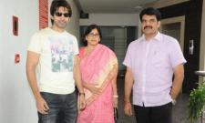 Naga susheela complaint against Chintalapuri srinivas - Sakshi