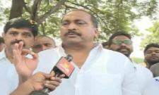 YSRCP Leader Silpa Chakrapani Reddy Comments On Projects - Sakshi