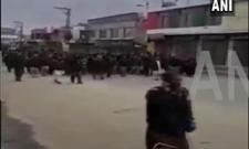 Gilgit Baltistan leaders warn Islamabad - Sakshi