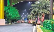 hyderabad ready for international industry conference - Sakshi
