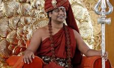 Nityananda's sleazy video authentic, Delhi FSL confiremed - Sakshi