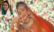 UP ex cm Mulayam Singhs daughter in law dance vedio viral - Sakshi