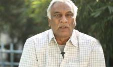 Tammareddy Bharadwaj Video Post to Modi - Sakshi