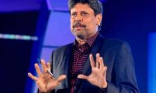Kapil Dev reveals names of three players who changed cricket in India - Sakshi