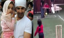 Gautam Gambhir‏ Shared video viral on social media - Sakshi